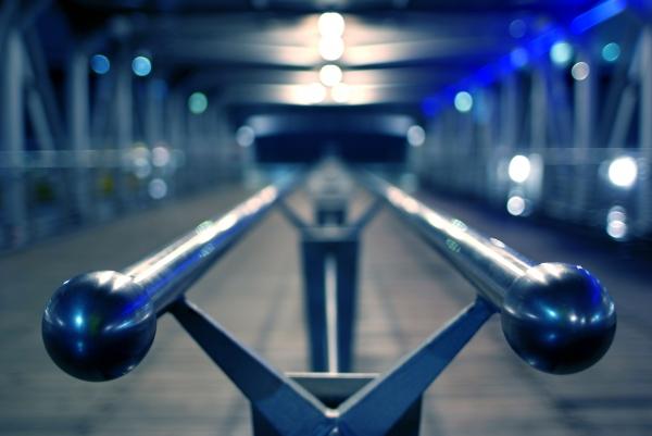 st pauli jetties handrail
