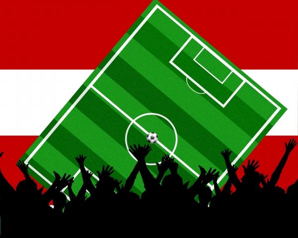 football em participant austria