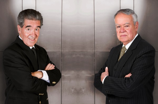 business duality seniors