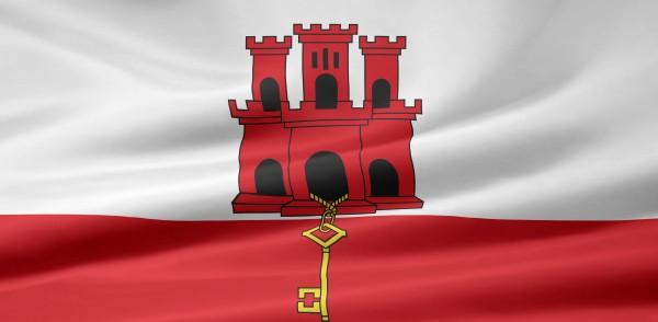 gibraltische flag