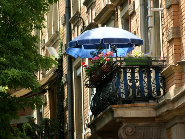 metropolitan oasis art nouveau balcony