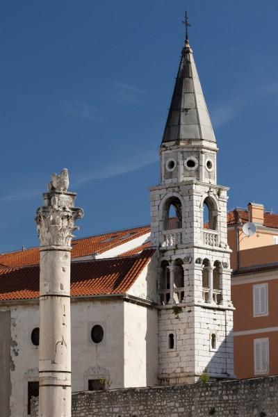 church of st elias in