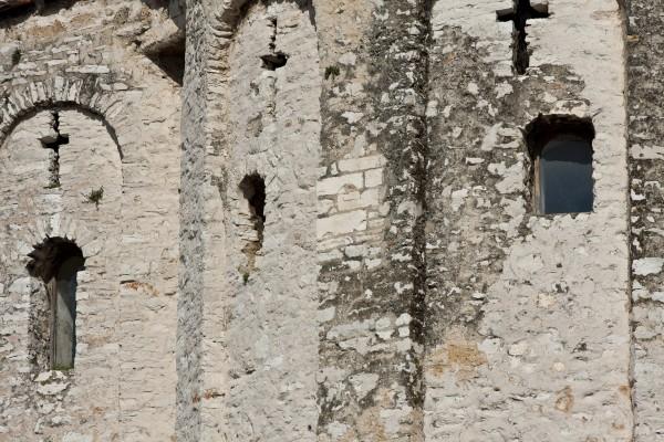 sveti donat church in zadar