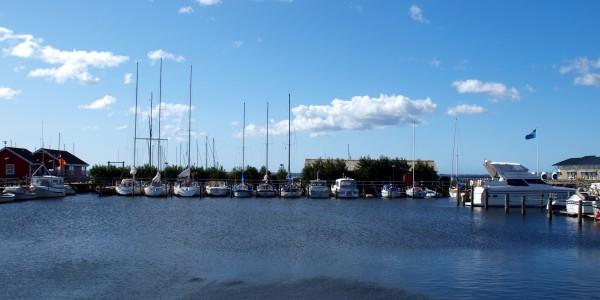 harbour ringkobing