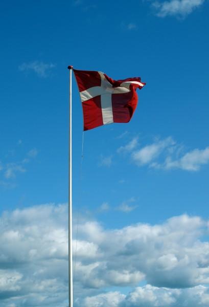 denmark, flag - 2568455
