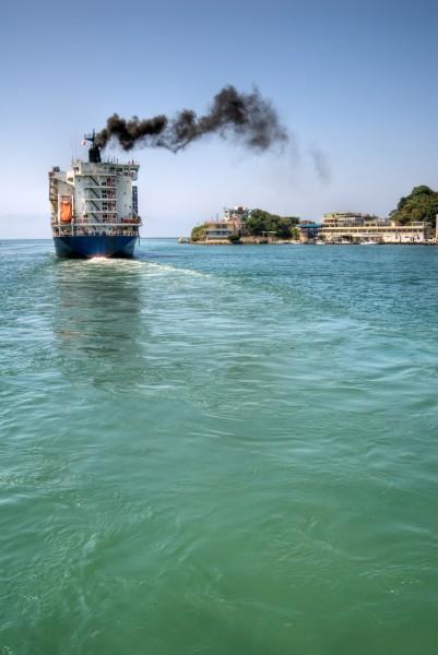 freighter navigate