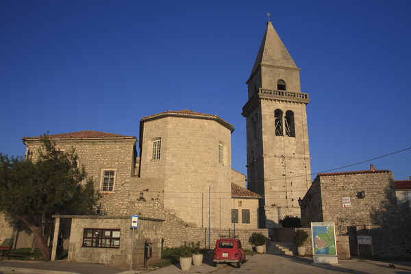 cathedral of osor cres