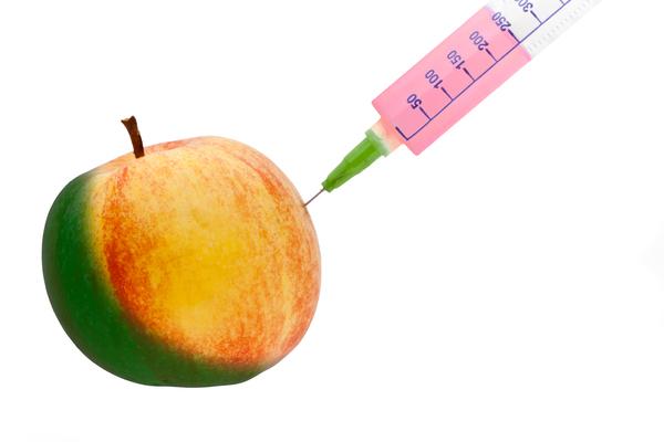 gen apple