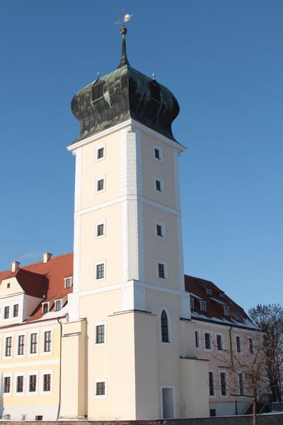 wasserburg delitzsch