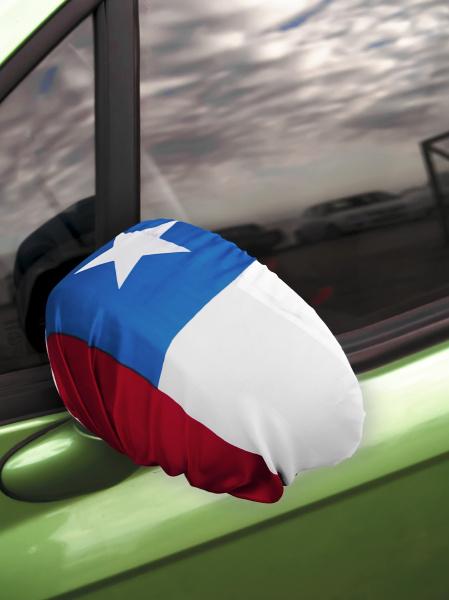 chilean driving mirror