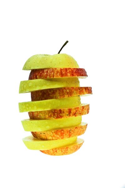 apple composition