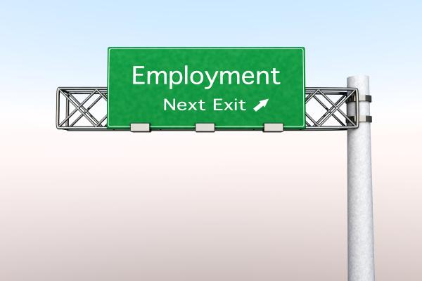 highway sign employment