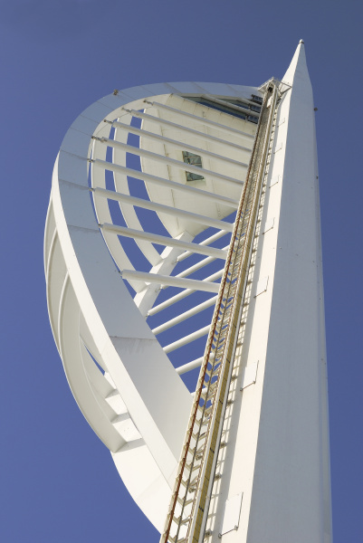 spinnaker tower portsmouth england