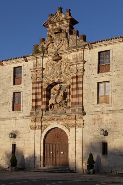 monastery of san pedro de arlanza