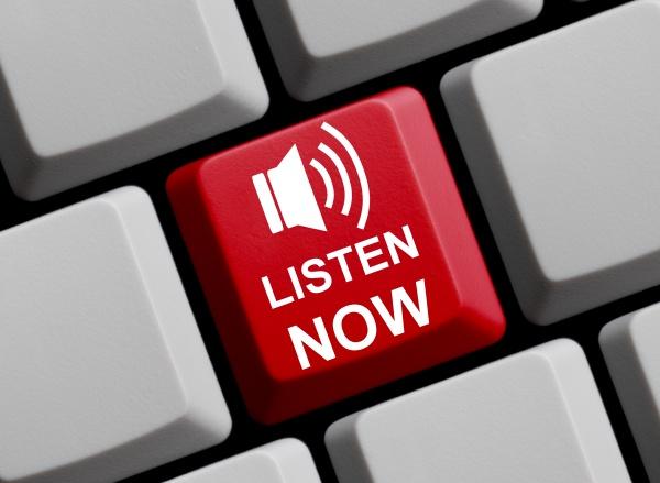 listen now listen online and
