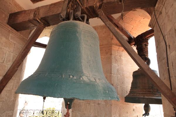 church bells and clocks