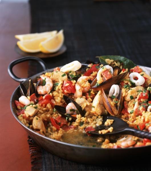 copy space cuisine cuisines dish dishes