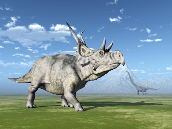dinosaurdia diabloceratops and mamenchisaurus