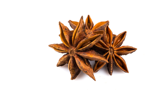 stars anise