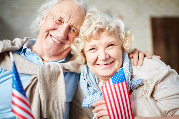 retired patriots