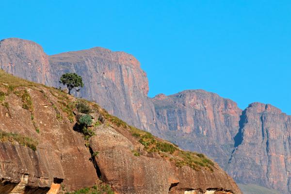 drakensberg, mountains - 16319519