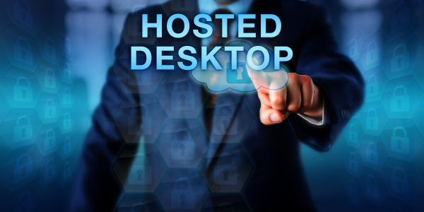 corporate, client, pushing, hosted, desktop - 16320991