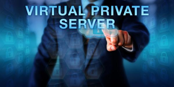 enterprise, client, pressing, virtual, private, server - 16320995