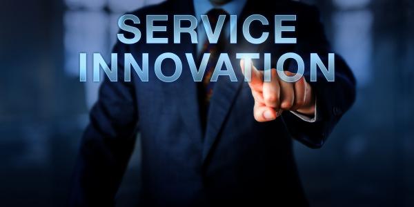 manager, pressing, service, innovation - 16320931