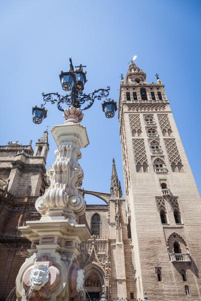 giralda, bell, tower - 16321285
