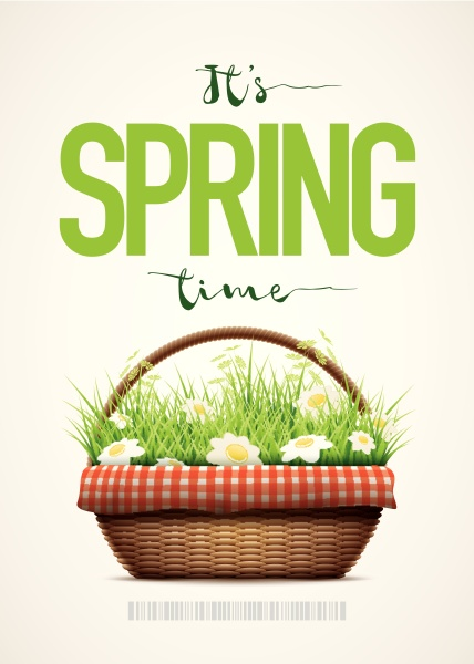 spring, time - 16321561
