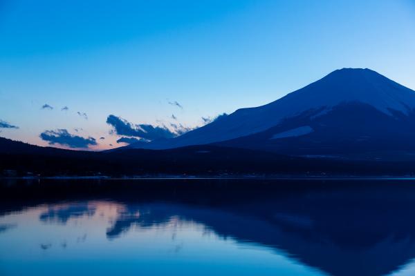 lake, yamanaka - 16323333