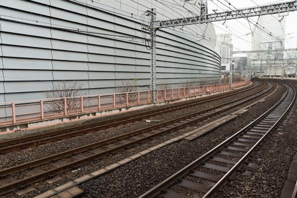 railroad, track - 16323335