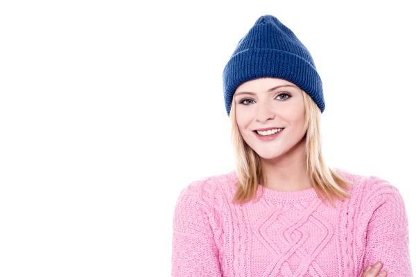 how, is, my, new, winter, cap - 16327161
