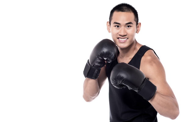 i, am, ready, for, boxing! - 16327323