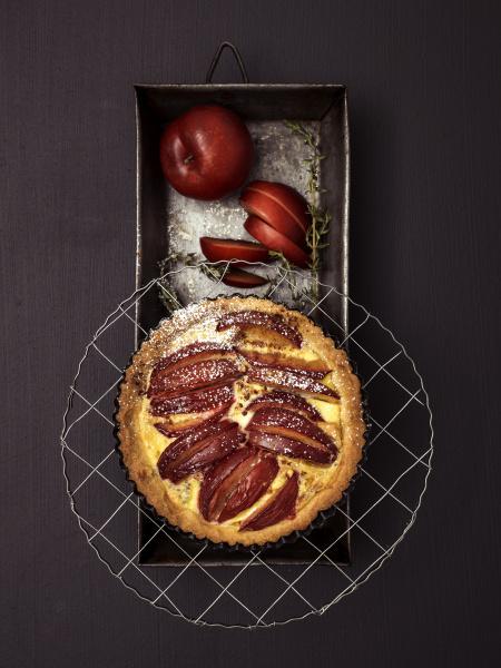 plumen, tarte - 16327915