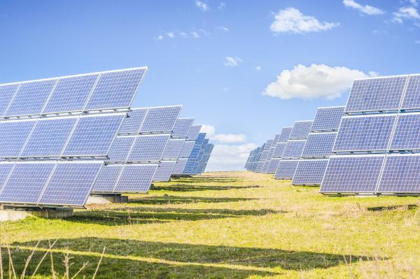 solar, panels, to, produce, green, energy - 16355997