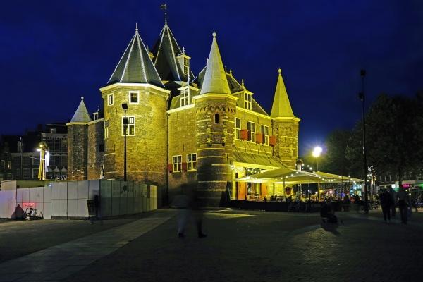 netherlands north holland amsterdam