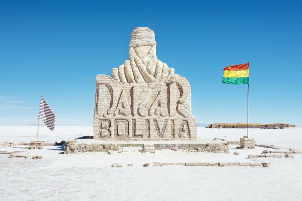 bolivia atacama altiplano salar de uyuni