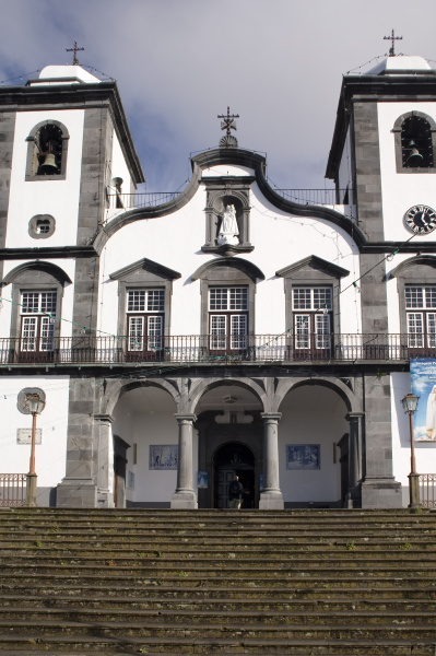 church of our lady of monte
