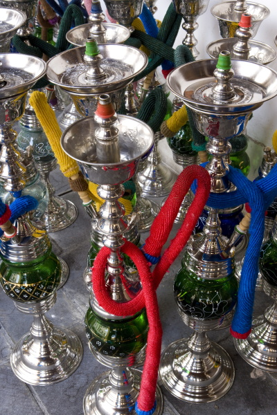 hubble bubble hooka water pipes for