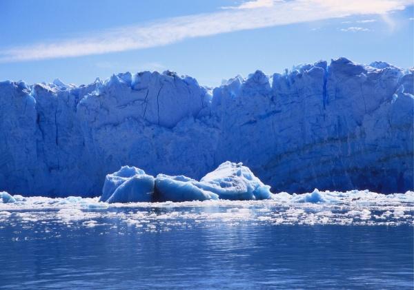 eyre glacier magallanes chile
