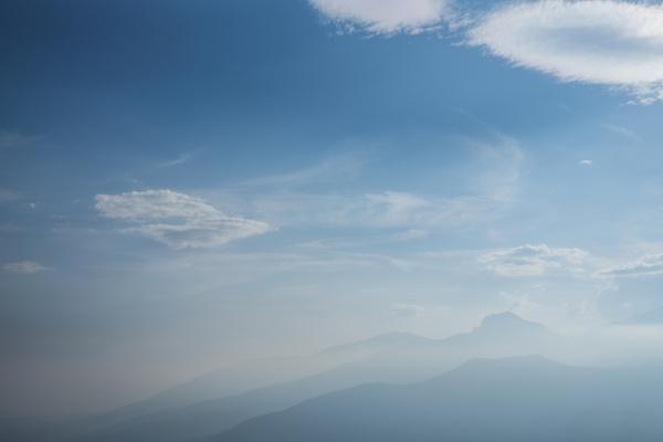 italy bielmonte mountain landscape