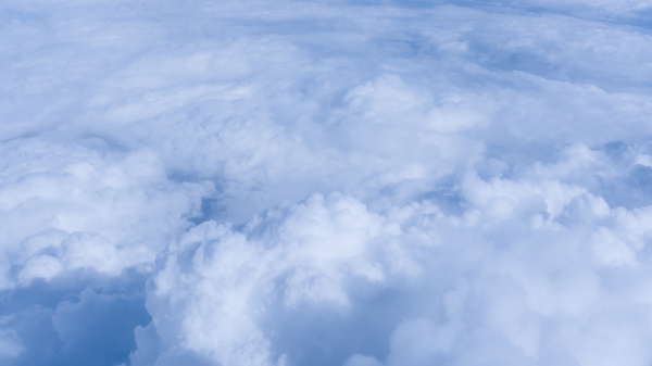 sky, clouds., , over, the, clouds. - 19344666