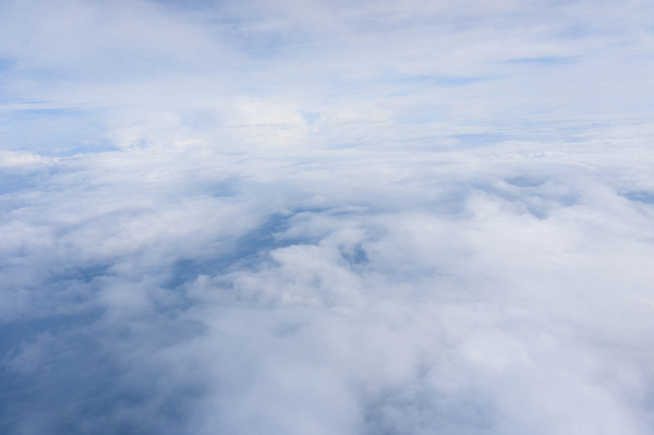 clouds., view, from, the, window, of - 19345090