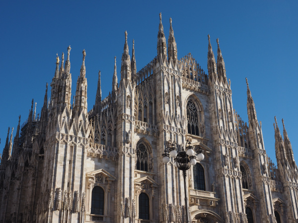 duomo meaning cathedral in