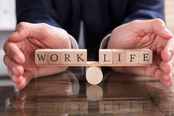 protecting balance between life and work