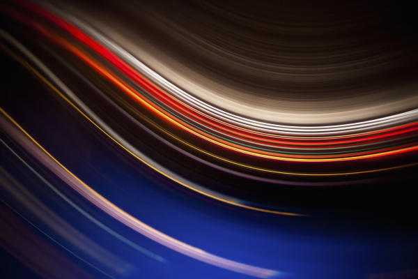 full frame abstract image of colorful