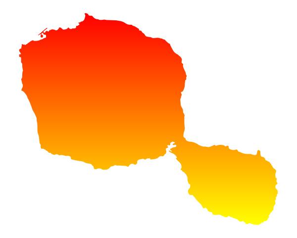 map of tahiti
