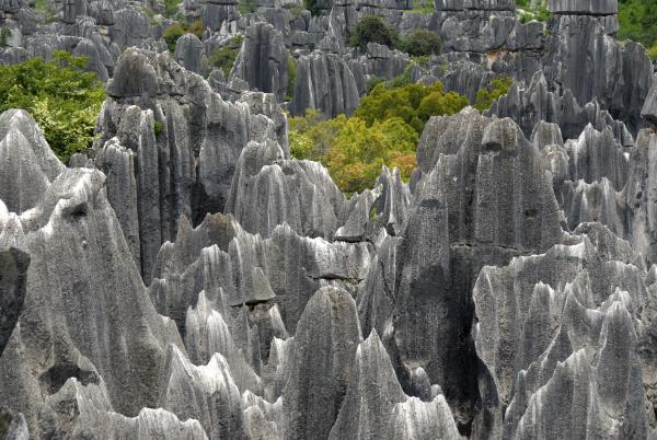 unesco world heritage site rocks
