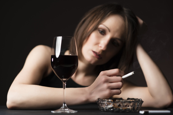 woman cigarette humans human beings people
